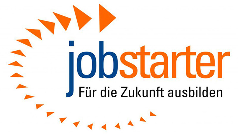 Jobstarter-Logo