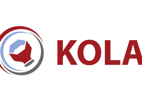 Projekt KOLA Logo