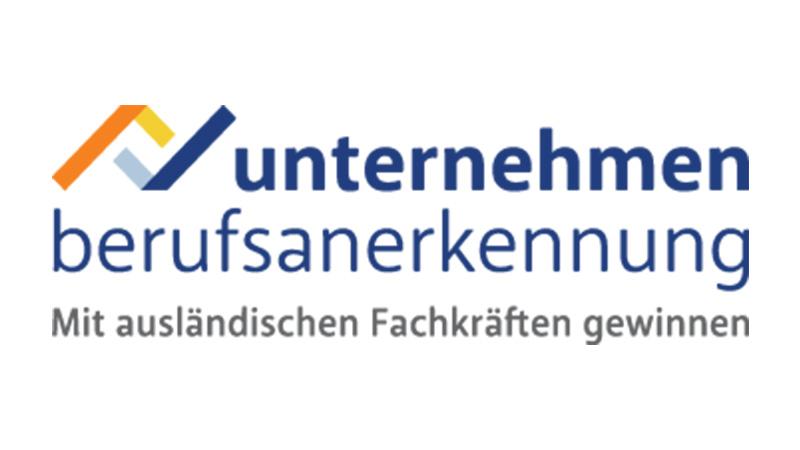 Unternehmen_Berufsanerkennung_Logo