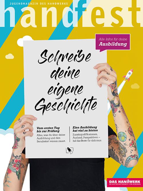 handfest Ausbildung 2-2018