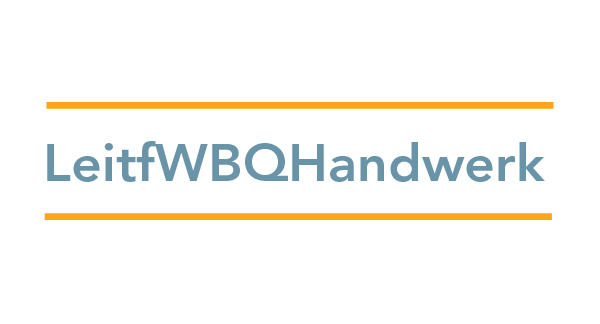 LeitfWBQHandwerk-Logo