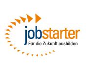 Logo des Jobstarter-Projektes