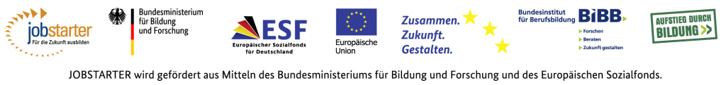 Buero-Jobstarter-West-Logoleiste