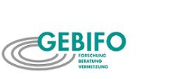 Gebifo Logo Jobstarter-Regionalbüro Ost