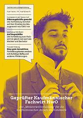 Imagebroschüre Kaufmännischer Fachwirt