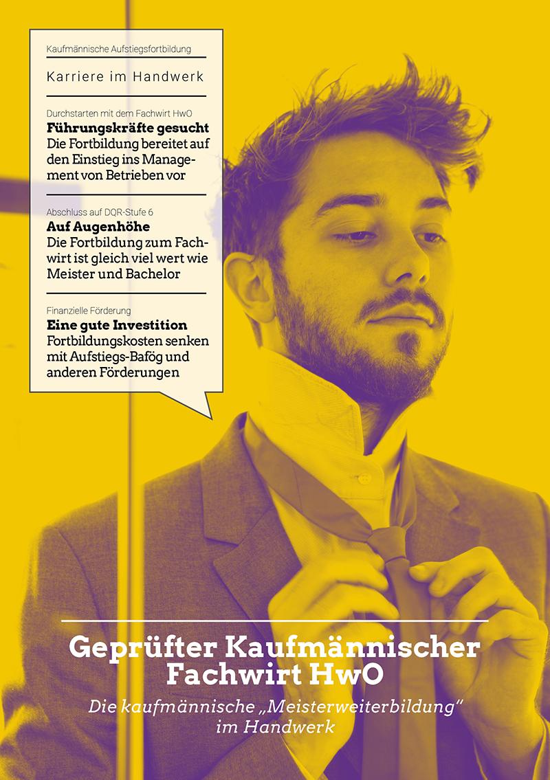 ZWH_Imagebroschüre_Fachwirt_Cover