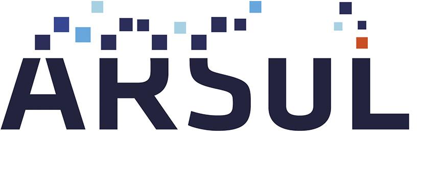 ARSuL-Logo für Augmented Reality basierte Unterstützung für das Lernen