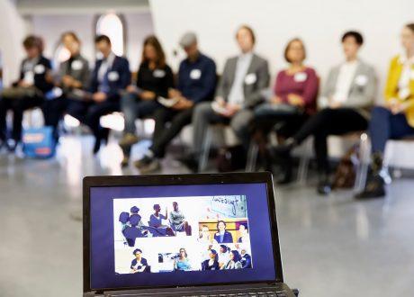 Netzwerktreffen Unternehmen Berufsanerkennung 2018