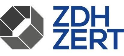 Logo ZDH-ZERT