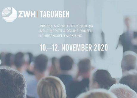 ZWH-Tagungen 2020