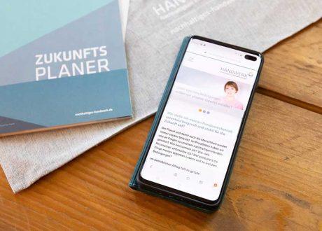 Webseite nachhaltiges-handwerk.de