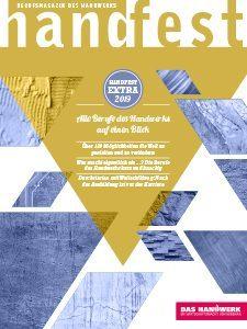 handfest Extra 2019