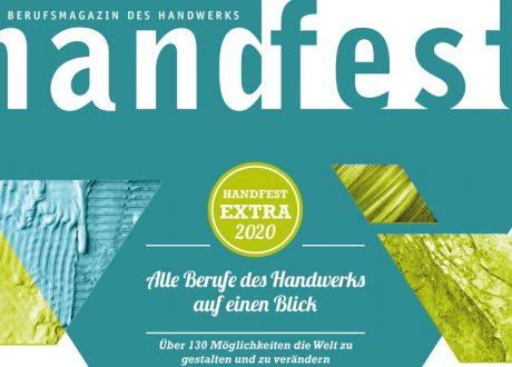 handfest EXTRA 2020