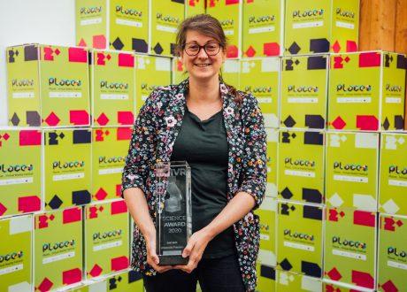 VR_werkstatt mit DIVR Award ausgezeichnet