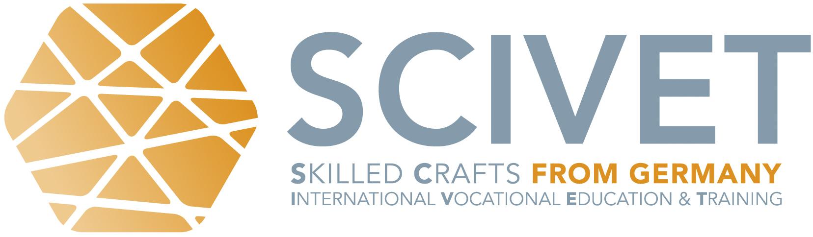 Scivet-Logo