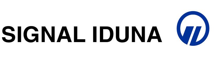 Logo der SIGNAL IDUNA